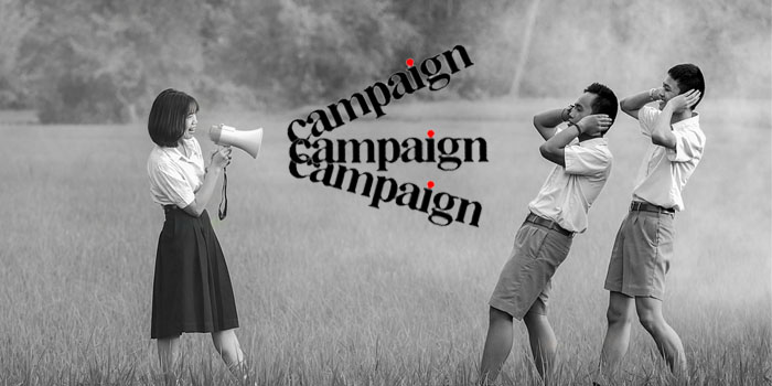 Billboard As a Campaign Tool