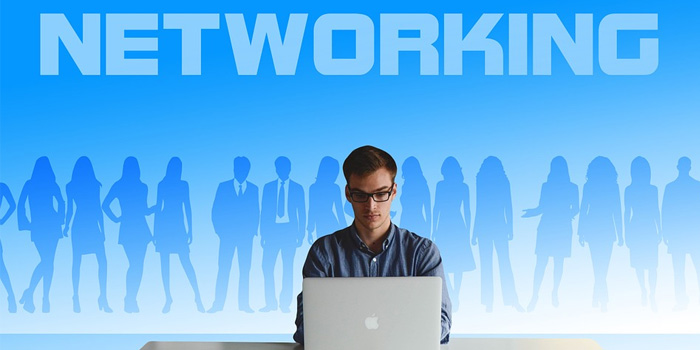 Networking For Business Progress