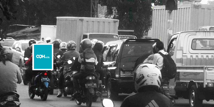 Motorcycle Ads : The New Solution To Advertise Your Campaign